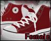 Red Chuck Original [F]