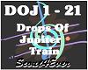 Drops Of Jupiter-Train
