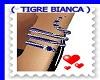 (TB) bracciale blu (L)