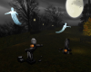 Spookey graves