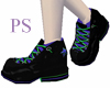 [PS] Bright Star Shoes