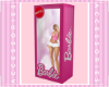 𝕎. Barbie Box