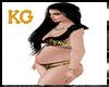 KG*Pregnancy Bikini