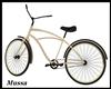 [GA] Classic bicycle