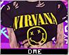 Distressed Nirvana