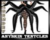 ANYSKIN TENTACLES