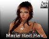 Marie Red Hair