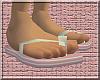 *CA* Pink Flip Flop