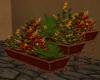 Autumn Vintage Planter