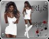 [BIR]Dress *Rose