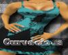 blue dress*CURVACIOUS