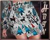{HB} Winter Skirt