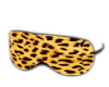 Leopard Beauty Mask