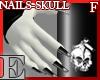 |ERY|Nails-Skull