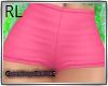 CG | LP Shorts P RL