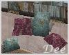 SL Snuggle Floor Pillows