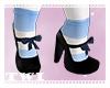 Alice Wonderland Heels