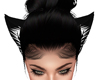 Animated Cat Ears