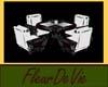 FDV BW Table Set