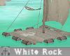 White Rock Raft Poseless