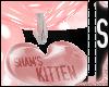 S| Kitten's Collar