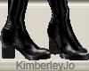 TOS Cosplay Uhura Boots