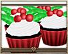 § Cherry Cupcakes