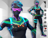 PROFILE Nitelite FORNITE