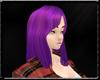Purple Monika