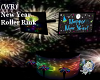 (WR) New Year RR