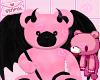 ♡ Devil Teddy ♡