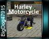 [BD]HarleyMotorcycle
