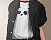 Tucked Shirt