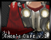 Thor's Cape v.1