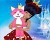 Royal Princess Plushie