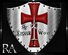 AR* Wedding Woo Shield