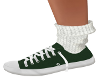 Sneaky Sneakers-G/W