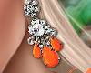 🧡 BALI Earrings