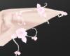 Pastel Pink Elf Ears