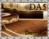 (A) Dazzle Pad