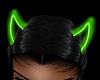 FG~ Neon Green Horn