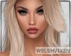 WV: Qin Lan 2 Blonde