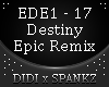 Destiny Epic - Generdyn