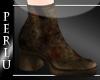 [P]J Boots