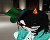 FancyStuck Terezi Hat