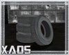 Tyres Stack