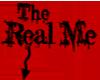 (KMO) Real me Sticker