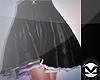 m> Leather Petticoat