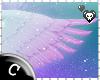 .C Fairy Whisp Wings