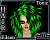 [zllz]Eileen Toxic Green